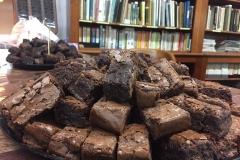 2017 Choc fest NBM brownies